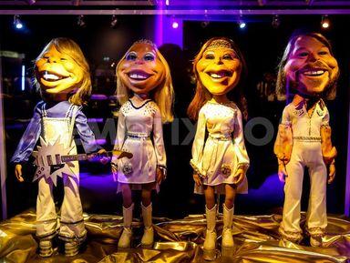 Музыкальный Стокгольм — экскурсия в музей ABBA