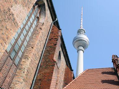 Необычные экскурсии в Берлине на русском языке – цены на экскурсии 2021 года