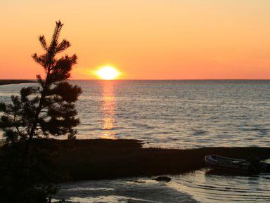 Северодвинск и остров Ягры