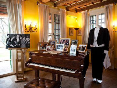 Дом-музей Лучано Паваротти и головокружительные скорости Феррари