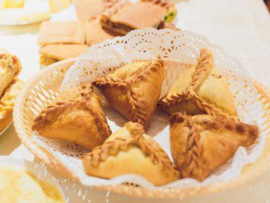 Татарская кухня — узнать, приготовить, попробовать