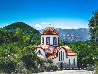 Религиозная история Крита
