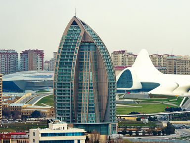 Белая история Баку