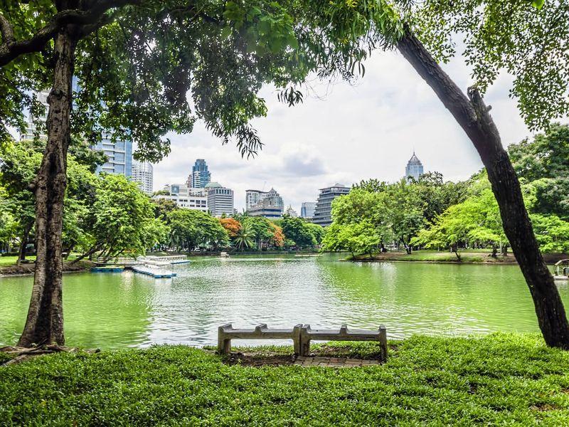Многоликий Бангкок