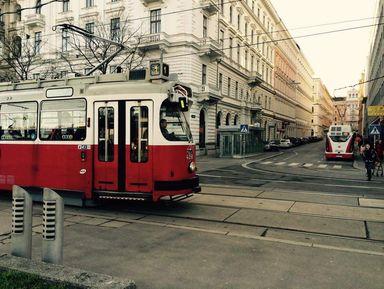 Экскурсия : Прогулки по архитектурной Вене