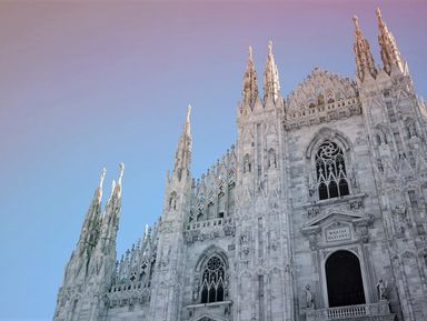 Онлайн-прогулка по аристократичному Милану