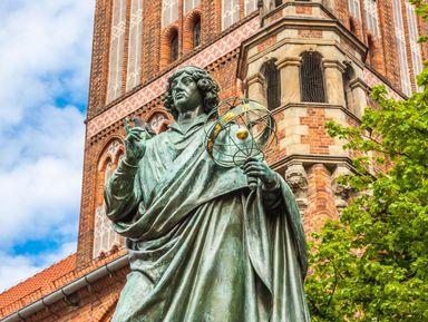 Торунь— средневековый и«пряничный»