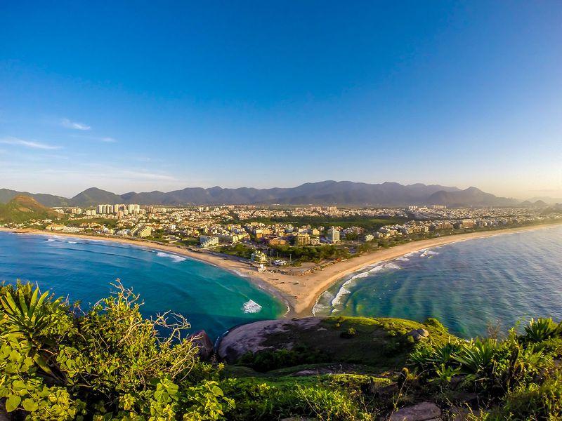 Экскурсия Неизведанный Рио: дикие пляжи иприродные красоты!